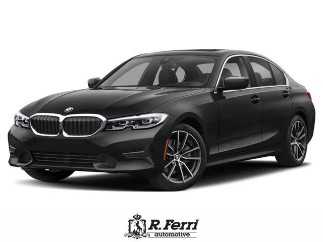 2020 BMW 330i xDrive (Stk: 28754) in Woodbridge - Image 1 of 9