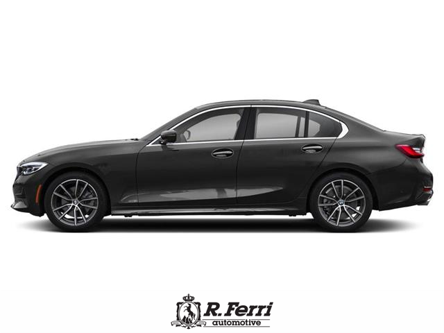 2020 BMW 330i xDrive (Stk: 28754) in Woodbridge - Image 2 of 9