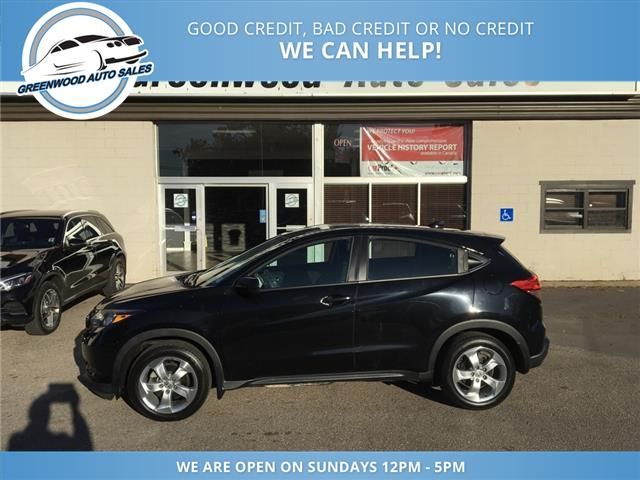 2016 Honda HR-V LX (Stk: 16-03726) in Greenwood - Image 1 of 17