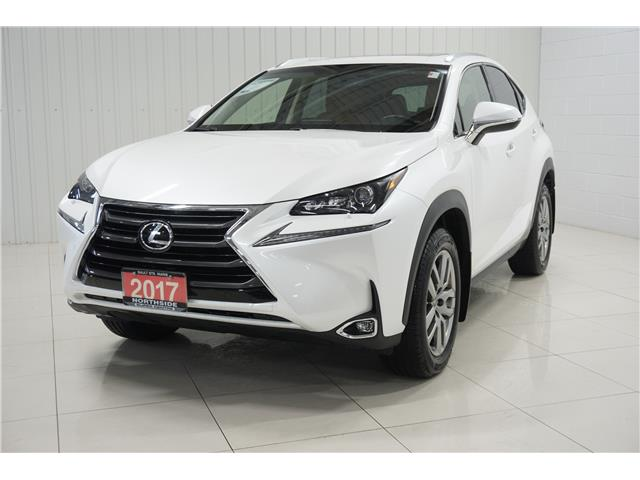 2017 Lexus NX 200t Base (Stk: P5531) in Sault Ste. Marie - Image 1 of 22
