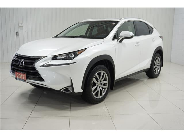 2017 Lexus NX 200t Base (Stk: P5531) in Sault Ste. Marie - Image 2 of 22