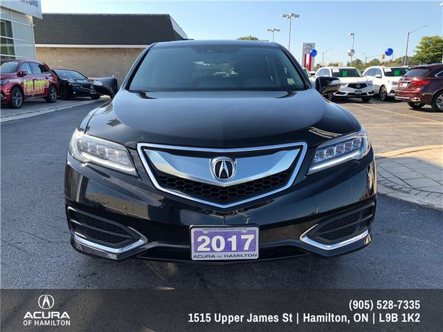 2017 Acura RDX Tech (Stk: 1717210) in Hamilton - Image 2 of 28