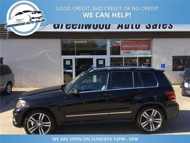2014 Mercedes-Benz Glk-Class Base (Stk: 14-91426) in Greenwood - Image 1 of 20