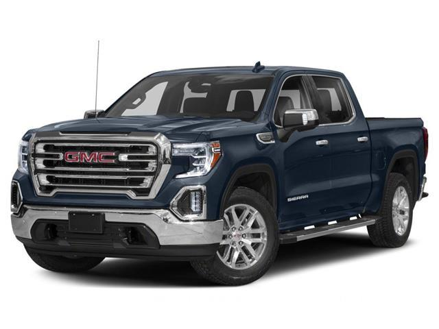 2020 GMC Sierra 1500 AT4 (Stk: 20T33) in Westlock - Image 1 of 9