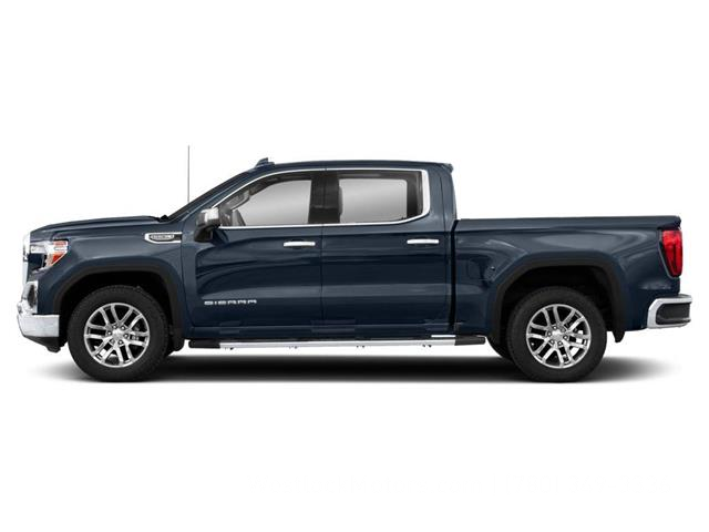 2020 GMC Sierra 1500 AT4 (Stk: 20T33) in Westlock - Image 2 of 9