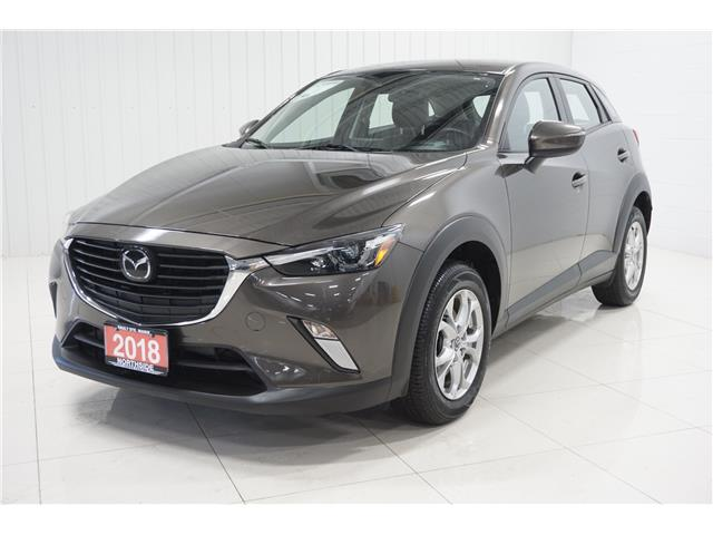 2018 Mazda CX-3 GS (Stk: PR024) in Sault Ste. Marie - Image 2 of 24