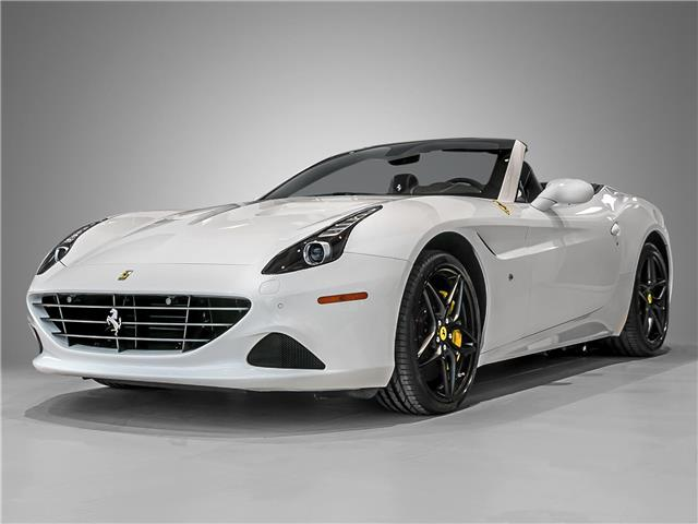 2016 Ferrari California T (Stk: U4370) in Vaughan - Image 1 of 30
