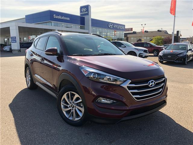 2017 Hyundai Tucson SE (Stk: 39297A) in Saskatoon - Image 1 of 29