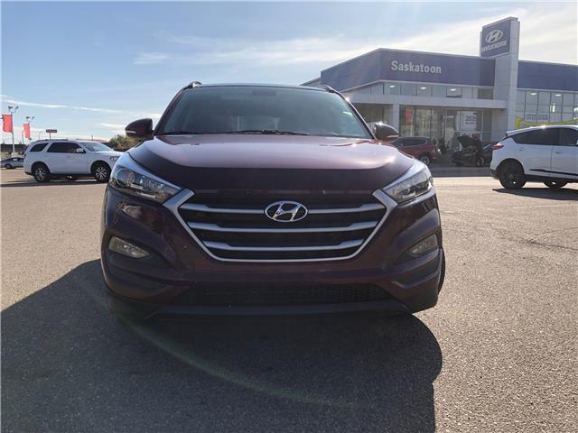 2017 Hyundai Tucson SE (Stk: 39297A) in Saskatoon - Image 2 of 29