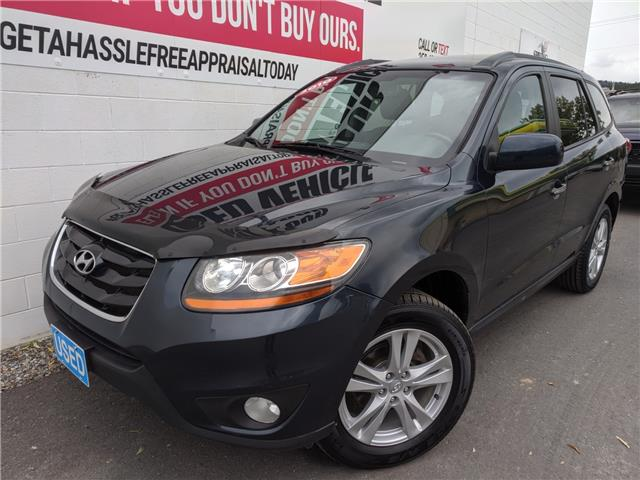 2010 Hyundai Santa Fe  (Stk: H44721A) in North Cranbrook - Image 1 of 14