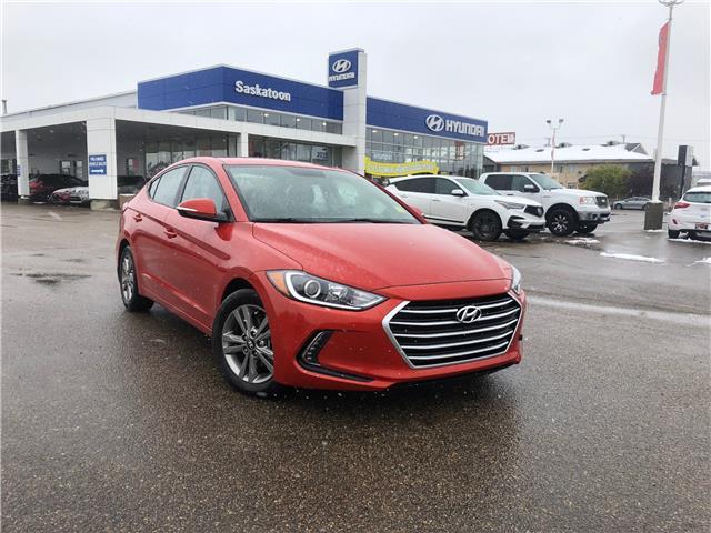 2018 Hyundai Elantra GL (Stk: B7422) in Saskatoon - Image 1 of 22