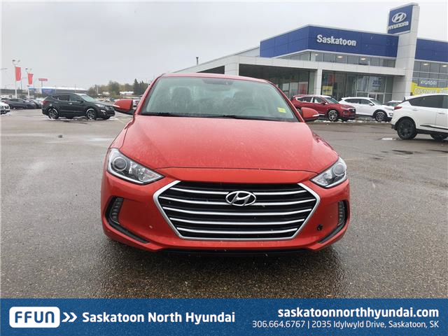 2018 Hyundai Elantra GL (Stk: B7422) in Saskatoon - Image 2 of 22