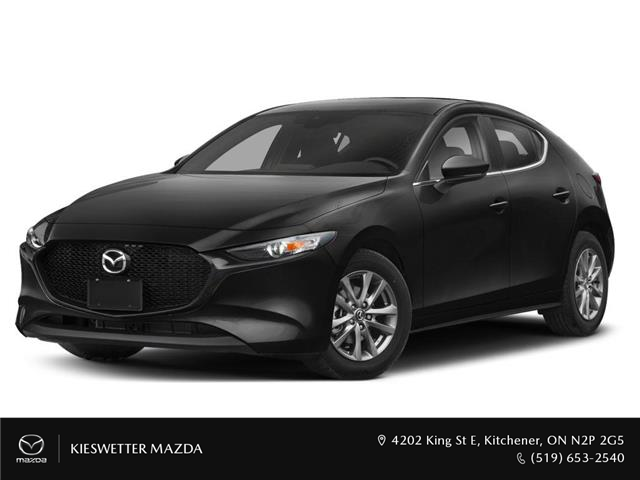 2020 Mazda Mazda3 Sport GX (Stk: 35850) in Kitchener - Image 1 of 9