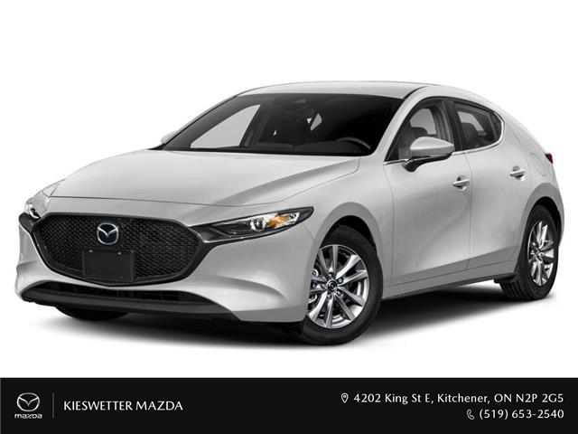 2020 Mazda Mazda3 Sport GS (Stk: 35853) in Kitchener - Image 1 of 9