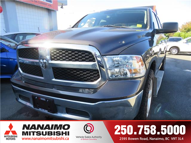 2015 RAM 1500 SLT (Stk: LP1693) in Nanaimo - Image 1 of 9