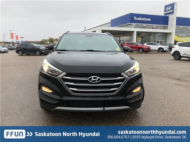 2016 Hyundai Tucson Limited (Stk: B7408) in Saskatoon - Image 2 of 27