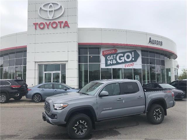 2020 Toyota Tacoma Base (Stk: 31294) in Aurora - Image 1 of 15