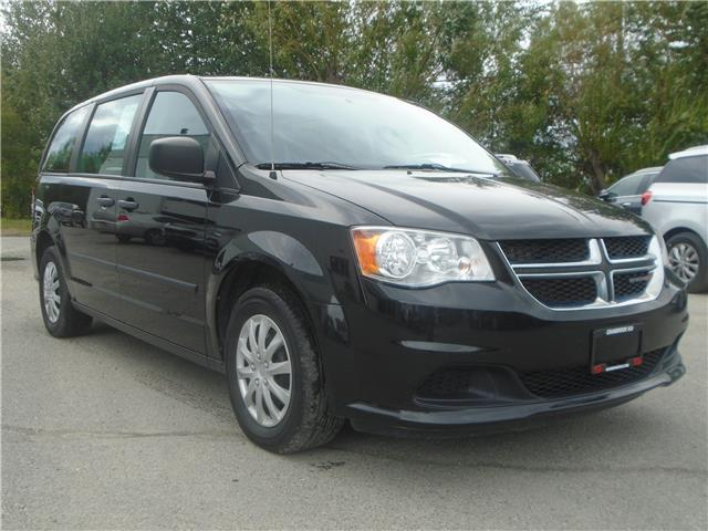 2013 Dodge Grand Caravan SE/SXT (Stk: 9R5356A) in Cranbrook - Image 1 of 19