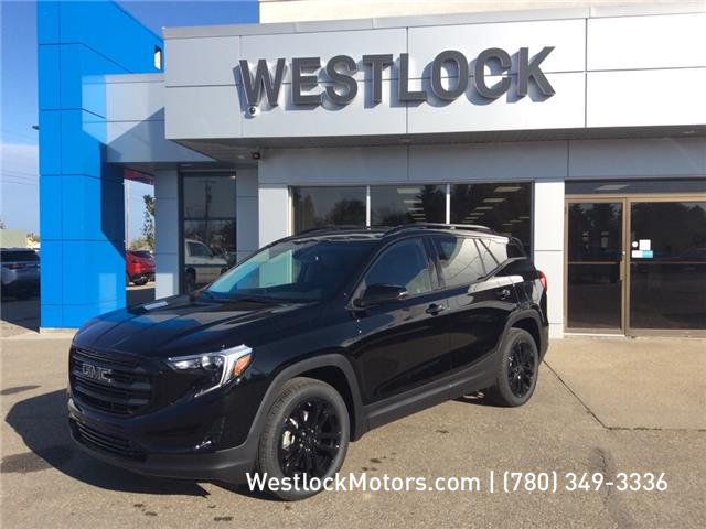 2020 GMC Terrain SLT (Stk: 20T11) in Westlock - Image 1 of 14