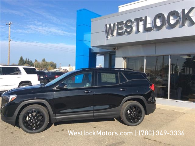 2020 GMC Terrain SLT (Stk: 20T11) in Westlock - Image 2 of 14
