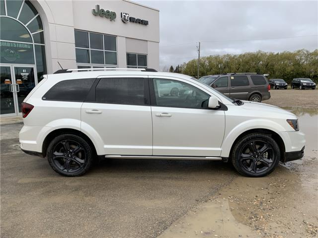 2018 Dodge Journey Crossroad (Stk: B0042) in Humboldt - Image 2 of 21