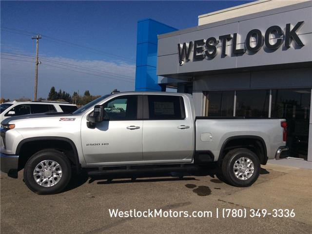 2020 Chevrolet Silverado 2500HD LT (Stk: 20T14) in Westlock - Image 2 of 14