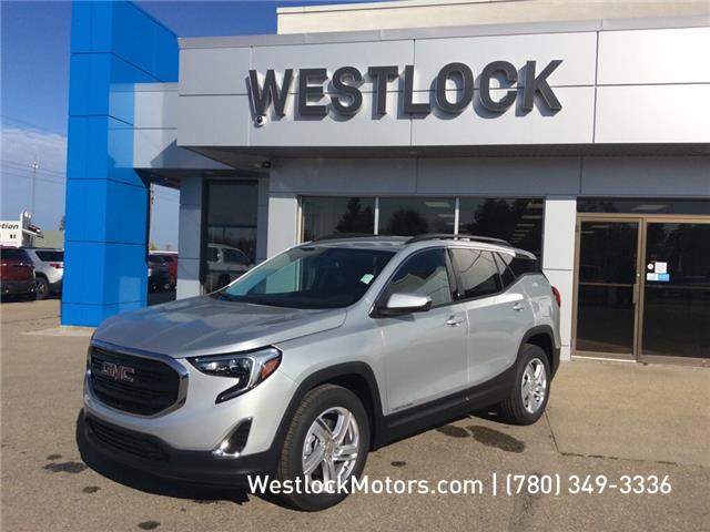 2020 GMC Terrain SLE (Stk: 20T20) in Westlock - Image 1 of 14