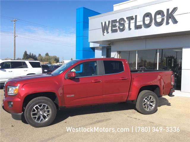 2020 GMC Canyon Denali (Stk: 20T21) in Westlock - Image 2 of 14