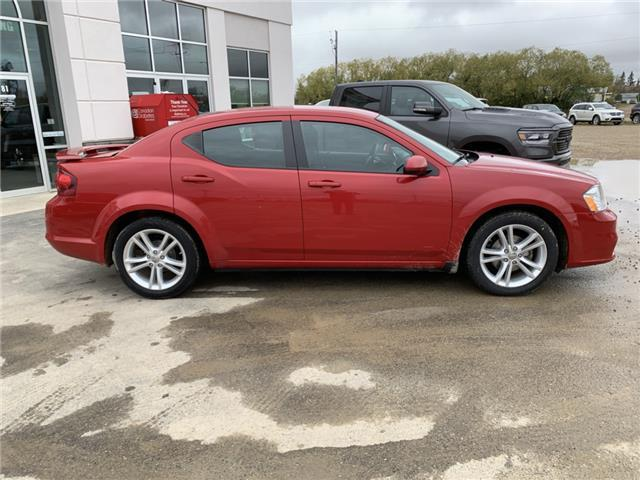 2014 Dodge Avenger SXT (Stk: B0031B) in Humboldt - Image 2 of 20