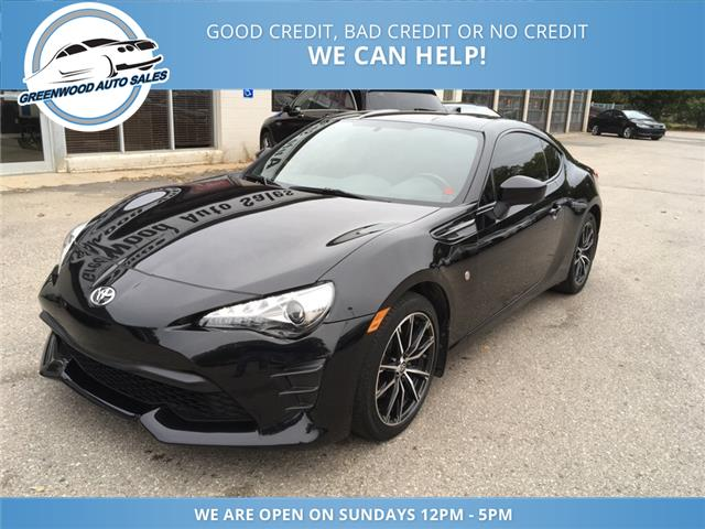 2017 Toyota 86 Base (Stk: 17-00042) in Greenwood - Image 2 of 16