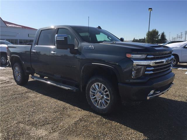 2020 Chevrolet Silverado 2500HD High Country (Stk: 178728) in AIRDRIE - Image 1 of 4