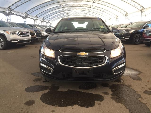 2016 Chevrolet Cruze Limited 1LT (Stk: 178484) in AIRDRIE - Image 2 of 26