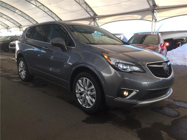 2019 Buick Envision Premium II (Stk: 177408) in AIRDRIE - Image 1 of 41