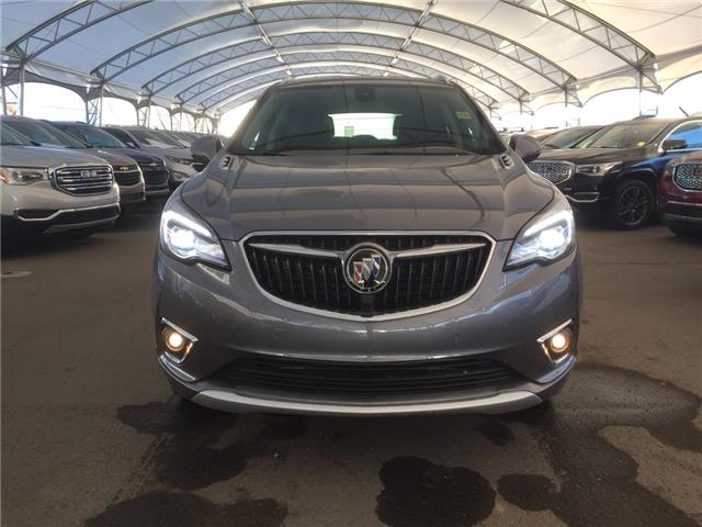 2019 Buick Envision Premium II (Stk: 177408) in AIRDRIE - Image 2 of 41