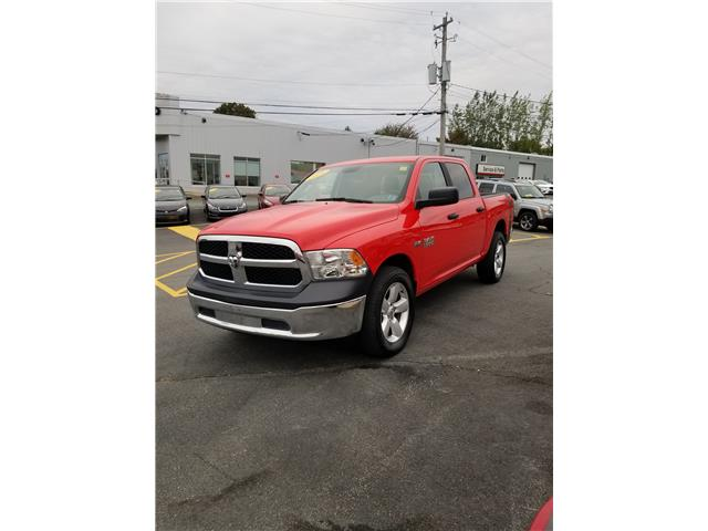 2018 RAM 1500 SLT Crew Cab SWB 4WD (Stk: p19-258) in Dartmouth - Image 1 of 11