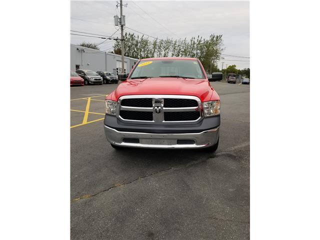 2018 RAM 1500 SLT Crew Cab SWB 4WD (Stk: p19-258) in Dartmouth - Image 2 of 11