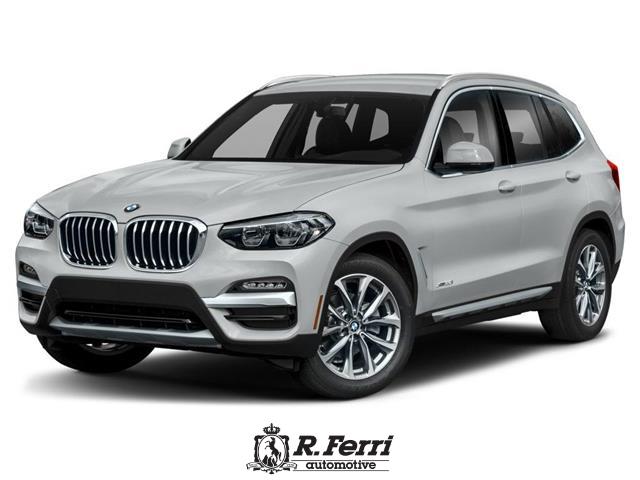 2020 BMW X3 M40i (Stk: 28838) in Woodbridge - Image 1 of 9