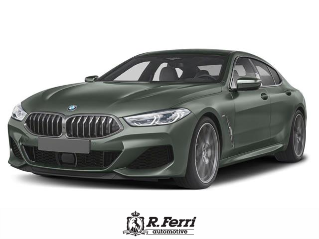 2020 BMW M850 Gran Coupe i xDrive (Stk: 28833) in Woodbridge - Image 1 of 3