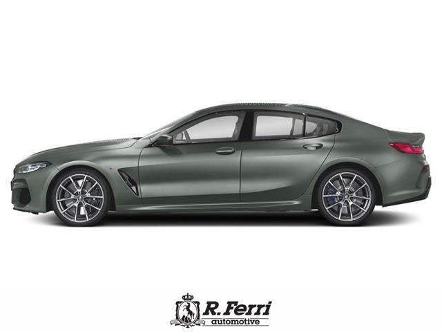 2020 BMW M850 Gran Coupe i xDrive (Stk: 28833) in Woodbridge - Image 2 of 3