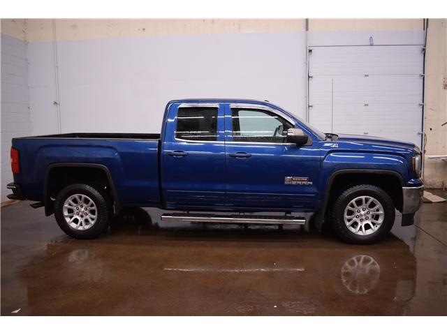 2016 GMC Sierra 1500 SLE (Stk: B4803) in Napanee - Image 1 of 28