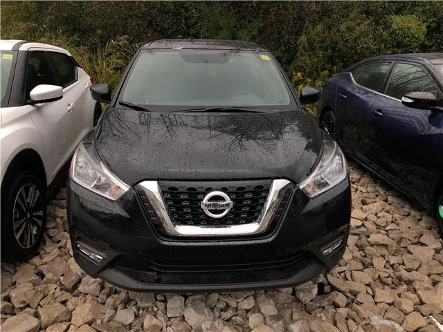2019 Nissan Kicks SV (Stk: K19107) in London - Image 2 of 5