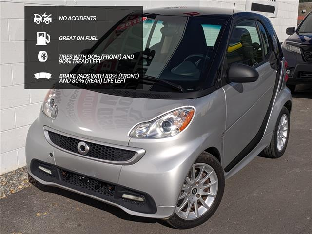 2013 Smart Fortwo Pure (Stk: B11600B) in North Cranbrook - Image 1 of 13