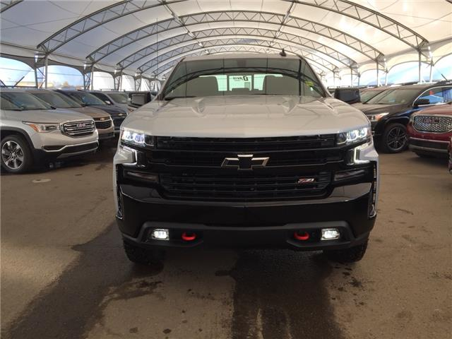 2020 Chevrolet Silverado 1500 LT Trail Boss (Stk: 178636) in AIRDRIE - Image 2 of 38