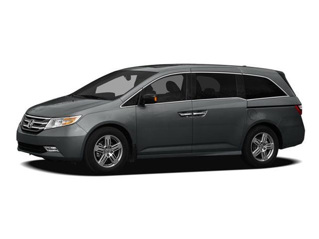 2012 Honda Odyssey EX-L (Stk: B11698) in North Cranbrook - Image 2 of 2