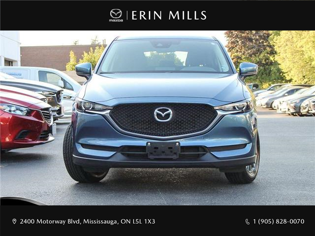 2018 Mazda CX-5 GX (Stk: 24378) in Mississauga - Image 2 of 26