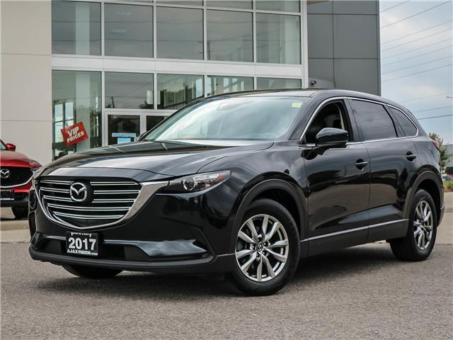 2017 Mazda CX-9  (Stk: P5281) in Ajax - Image 1 of 24
