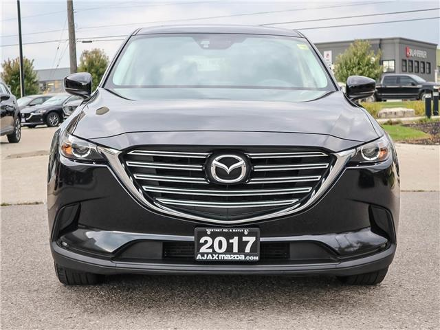 2017 Mazda CX-9  (Stk: P5281) in Ajax - Image 2 of 24
