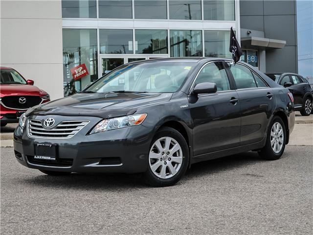 2008 Toyota Camry Hybrid Base (Stk: P5270) in Ajax - Image 1 of 23