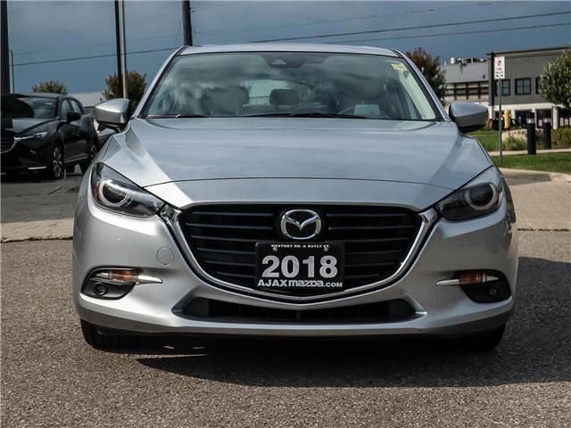 2018 Mazda Mazda3 Sport GT (Stk: P5258) in Ajax - Image 2 of 24