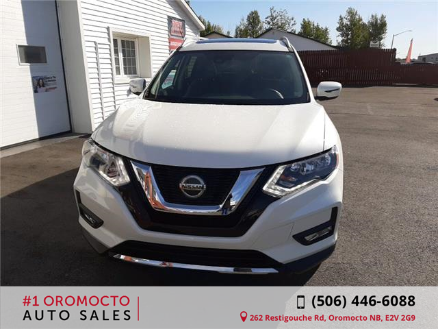 2019 Nissan Rogue SV (Stk: 916) in Oromocto - Image 2 of 13